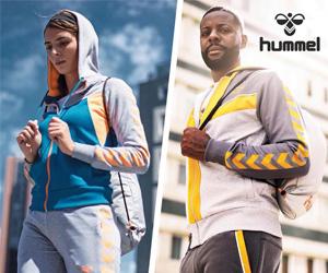 Maxioutlet Hummel Banner