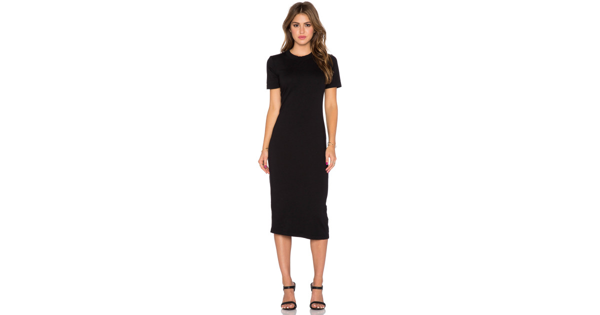 siyah-minimal-elbise