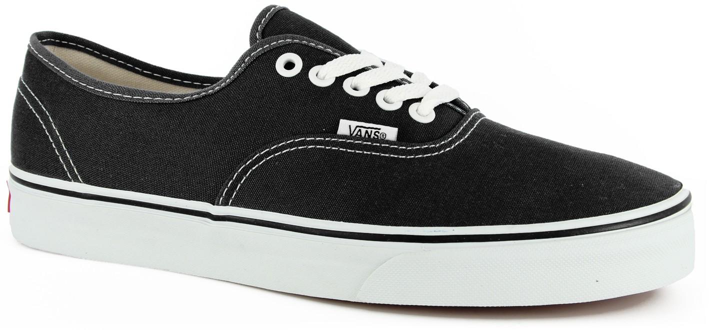 siyah-vans-ayakkabi
