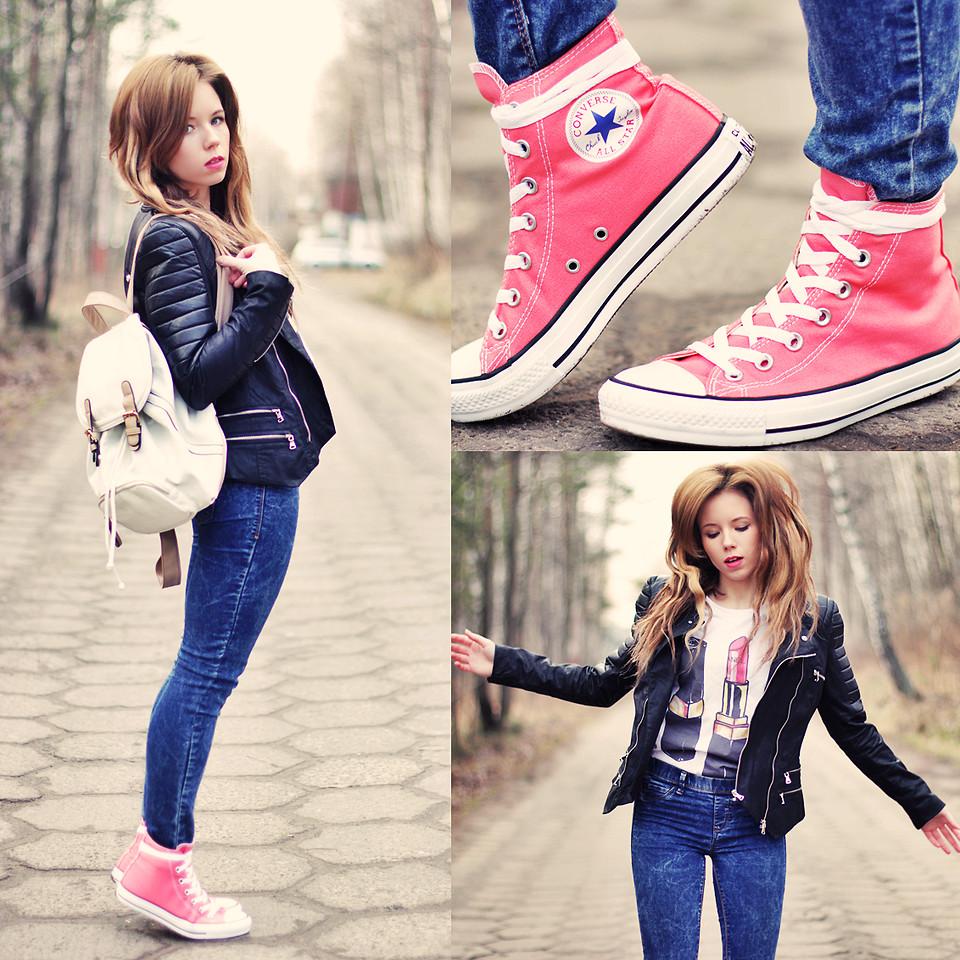 Ayakkabı ile Kıyafet Kombinleme