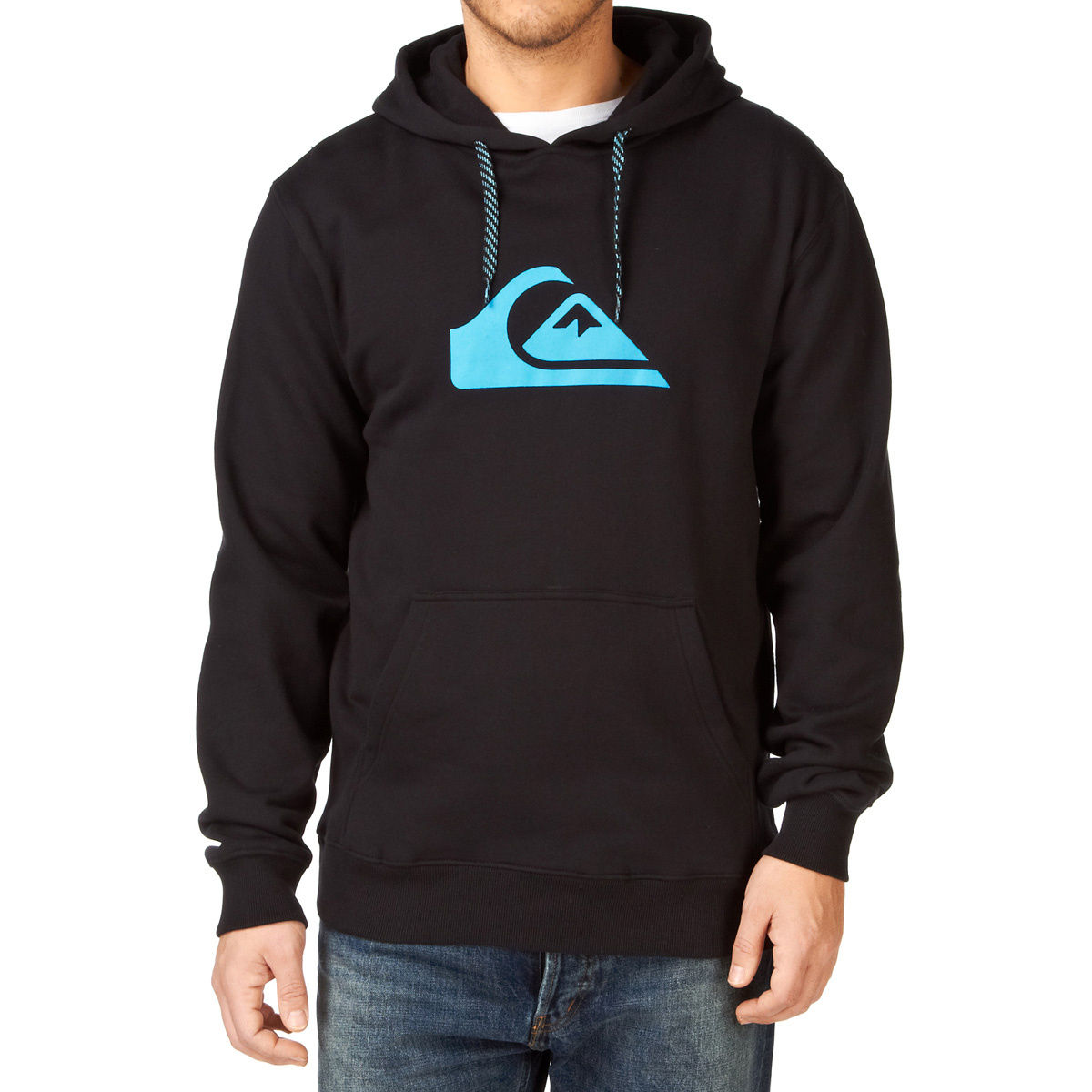 Quiksilver-sweatshirtler