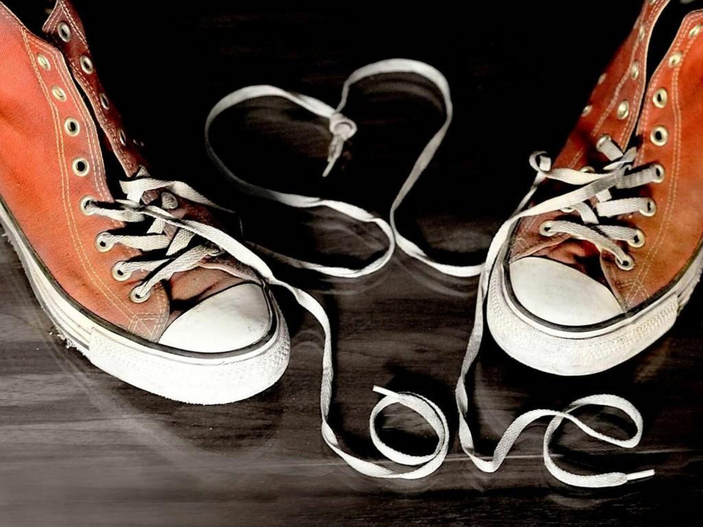 Shoes-converce