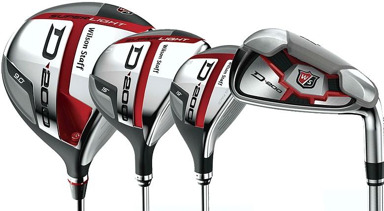 Wilson-D200-Golf