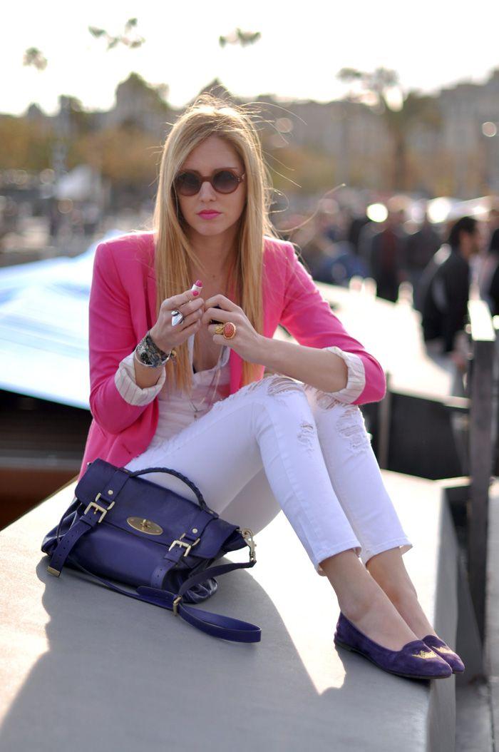 beyaz-kot-pantolon-kombinleri