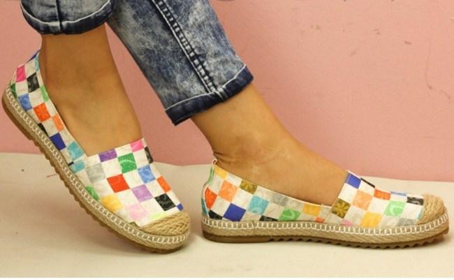 espadril-ayakkabi-modelleri