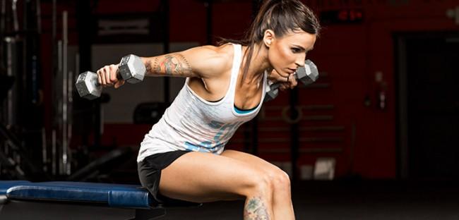 fitness-urunu
