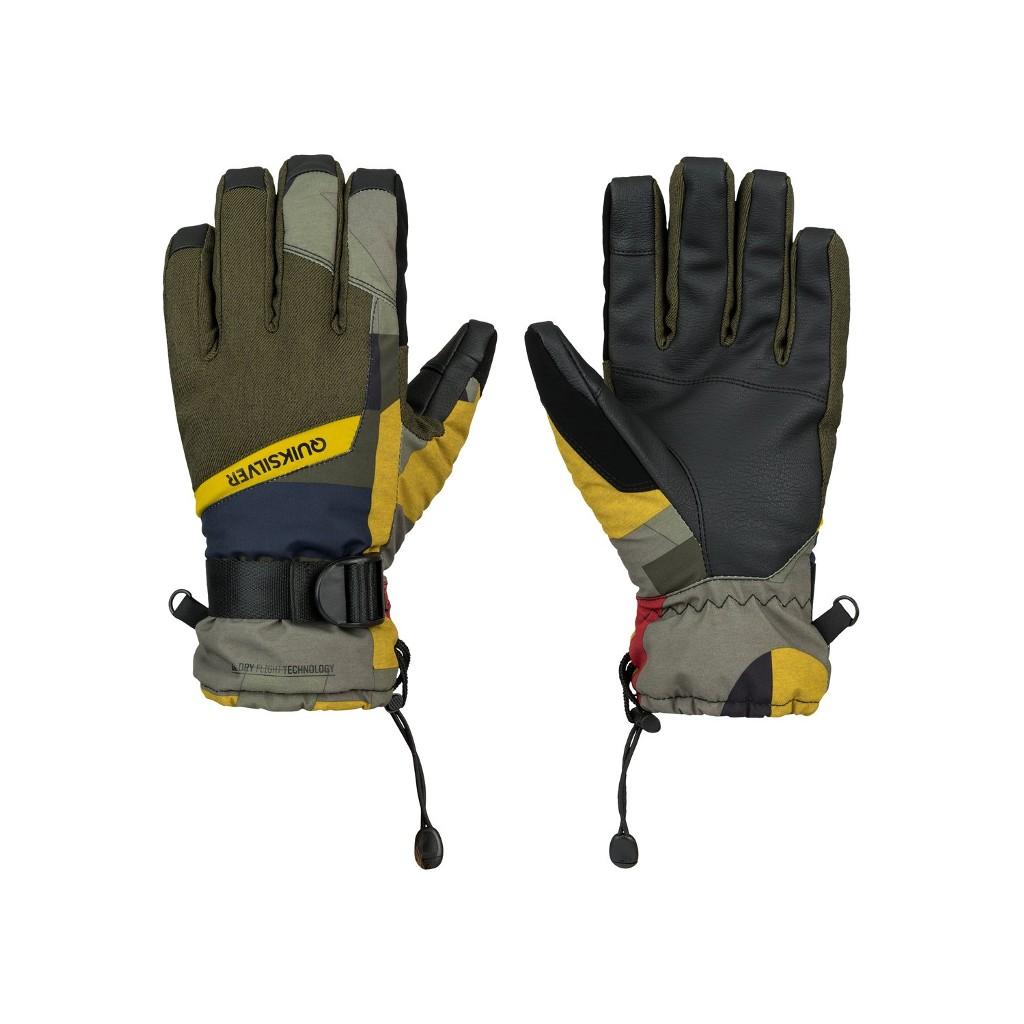 kar-eldivenleri