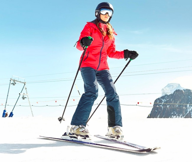 kayak-mont