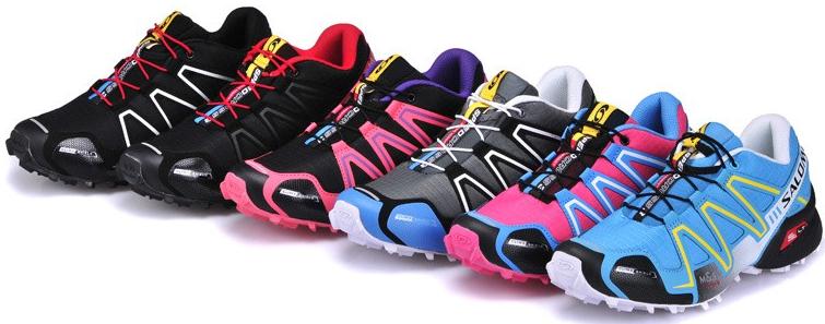 saloman-ayakkabi-modelleri