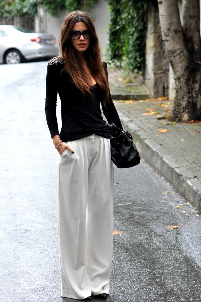 sik-yuksek-bel-pantolon-kombini