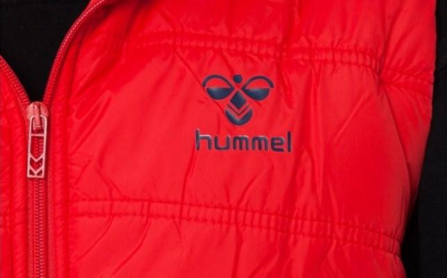 hummel-yelek
