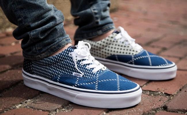 vans-erkek-mavi-ayakkabi-modeli