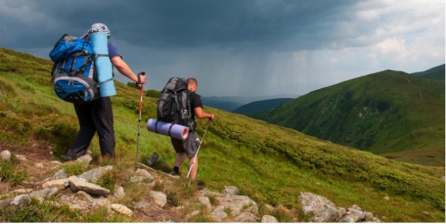 Berg Outdoor Sırt Çantaları | Blog | Maxioutlet